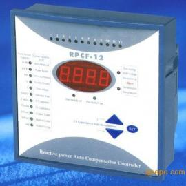 RPCF-4,6,8,10,12|电容器控制器