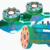 高压水表(机械,50,国产)