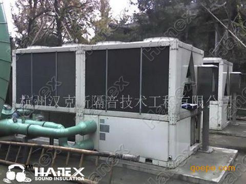 空气源热泵噪音处理