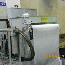 磨齿机磨削液用过滤纸,无纺布纸带