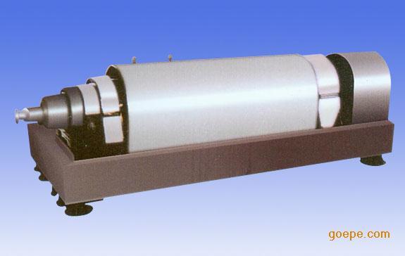 LW-530型卧式螺旋沉降离心机价格