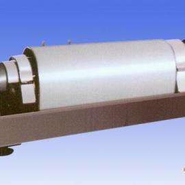 高效LW-530型卧式螺旋沉降离心机