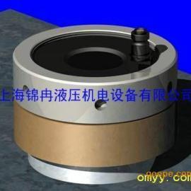 超高压液压螺母