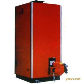 油燃气锅炉|CLNS型立式常压燃油燃气锅炉