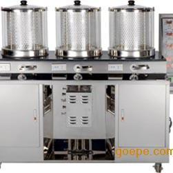 3+1型电煎常压煎药包装一体机/煎药机(国产)