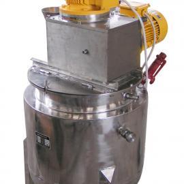 江苏高效双速乳化机