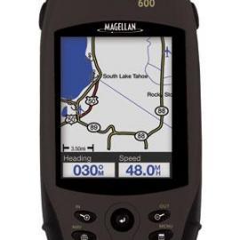 探险家600 GPS接收器