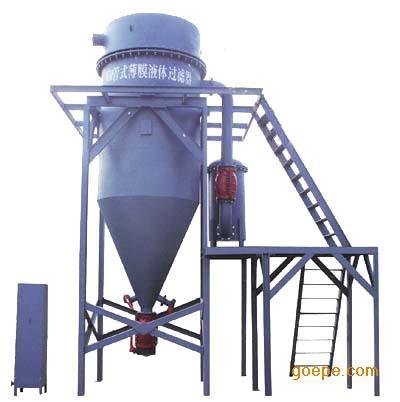 MGM系列管式薄膜液体过滤器