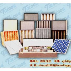上海,江苏,浙江厂家直接供应空气过滤棉,顶篷过滤棉,空气过滤材料