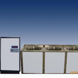 自动超声波清洗机