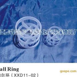 供应塑料鲍尔环填料(图)