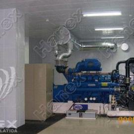�l��C�M噪�治理,柴油�l��C噪音治理,�l��C噪�治理