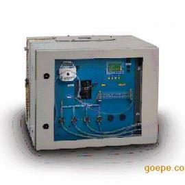 多功能在线水质分析仪