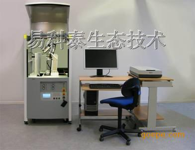 Itrax X-光年轮元素分析系统