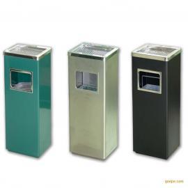常州方形丽格座地烟灰桶/室内垃圾桶/不锈钢垃圾桶