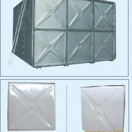 搪瓷�板水箱搪瓷水箱