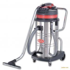 超宝牌大功率工业吸尘机-工业吸尘器