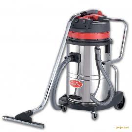 超宝牌二马达吸尘吸水机
