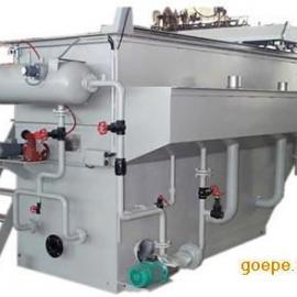 工业污水溶气气浮机