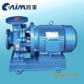 ISW卧式离心泵,管道离心泵,清水泵,离心水泵