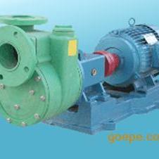 FPZ塑料自吸泵,耐腐蚀自吸泵,耐腐蚀泵,化工泵