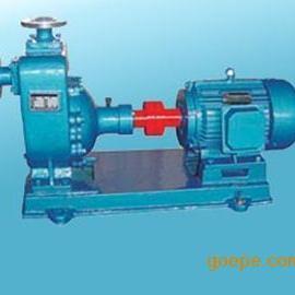 ZW型自吸排污泵,无堵塞排污泵,自吸泵,杂质泵