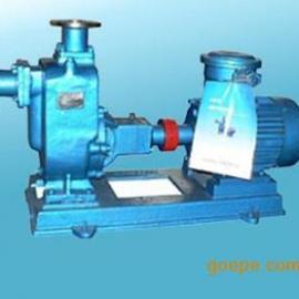 ZX自吸泵,自吸离心泵,自吸清水泵,不锈钢自吸泵