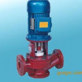 SL玻璃钢管道泵,离心式管道泵,单级管道泵,耐腐蚀管道泵,单吸管道