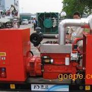 供应新型沼气发电机组