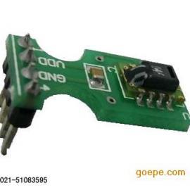 插针型数字温湿度传感器