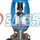 调节阀:ZDLM电子式电动套筒调节阀