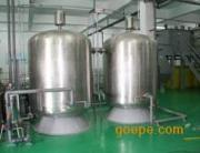 不锈钢油水分离器现货供应