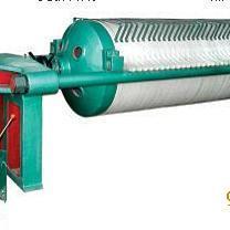800型圆形滤板压滤机,高岭土处理压滤机