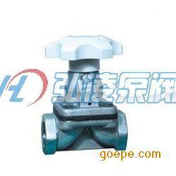 隔阂阀:G11W内罗纹隔阂阀