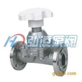 隔膜阀:GM系列高真空隔膜阀