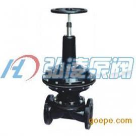 隔膜阀:G6k41J常开式衬胶气动隔膜阀