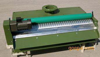 新型强磁磁性分离器