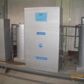二氧化氯消毒装置