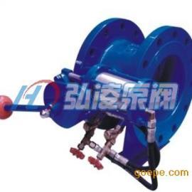 水力控制阀:BFD701液力自动控制阀