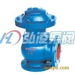 膜片式液压、气动快开排泥阀