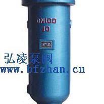 排气阀|排泥阀|排污阀:SCAR复合式污水排气阀