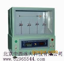 甘油法数控式金属中扩散氢测定仪/45℃甘油法扩散