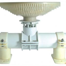 旋混式曝气器