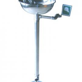 LD-2型不锈钢立式洗眼器