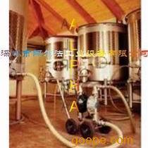 美国GRACO卫生级流体输送设备-气动隔膜泵