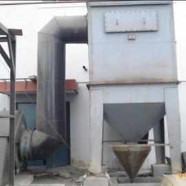多管�硫除�m器
