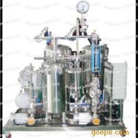 LOK移动式油水分离装置