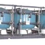 HBAF一体化无人值守污水处理设备
