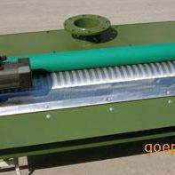 磨床用磁力分离器,无心磨磁性分离器