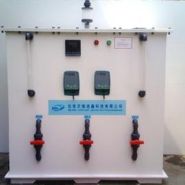TY-H高纯二氧化氯发生装置
